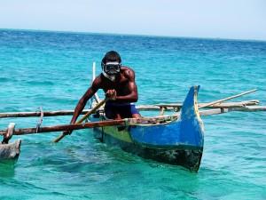 Pescador de Salary La Bas