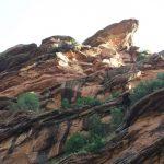 Camping Ciudad de Albarracín Área de El Navazo por GR10