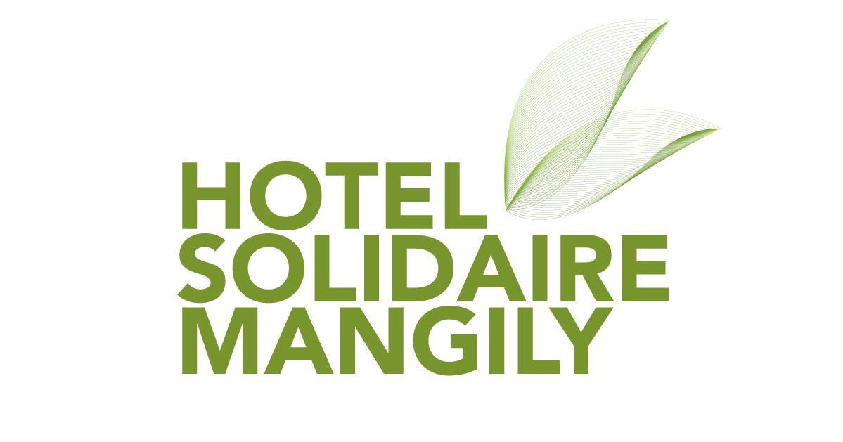 Hotel Solidaire. Branding.