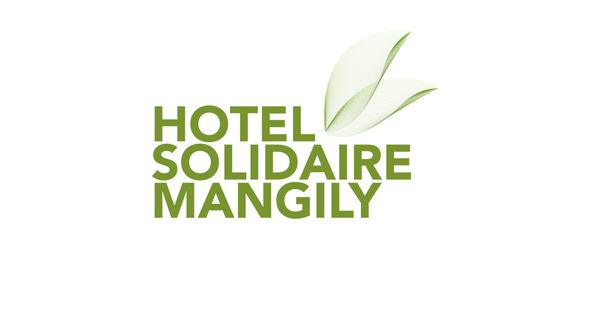 Hotel Solidaire. Marca