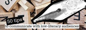 50-tips-to-communicate-with-low-literacy-audiences