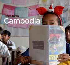 Tales from Cambodia