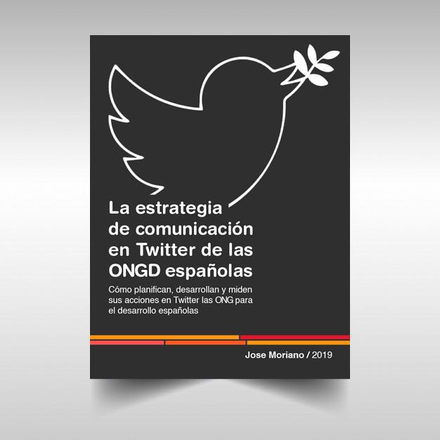 La Estrategia de Comunicación en Twitter de las ONGD españolas